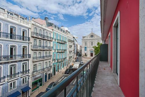 Chiado Mercy Apartments | Lisbon Best Apartments