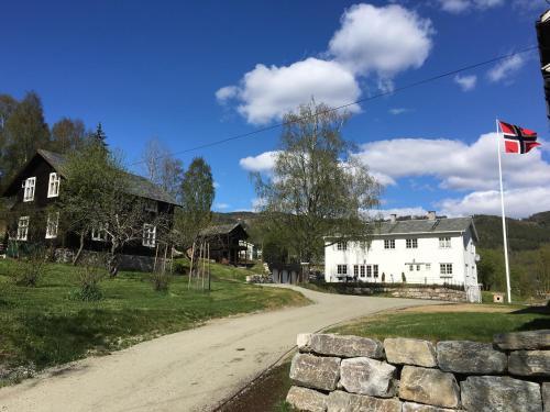 Hesla Farm Apartments