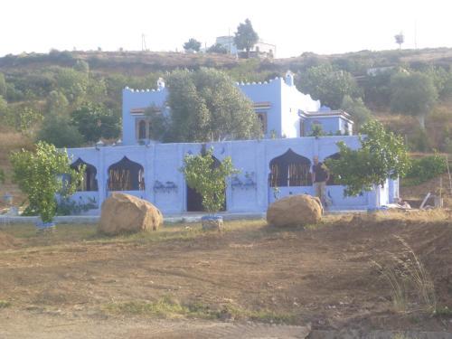 Casa Cherif