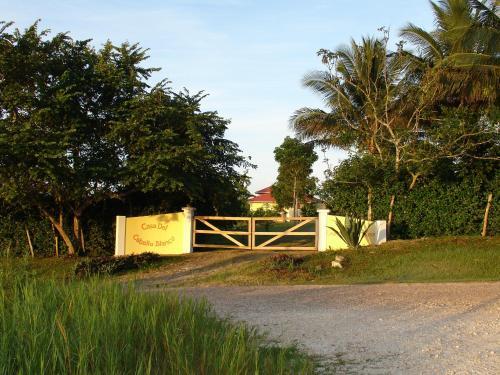 Casa del Caballo Blanco