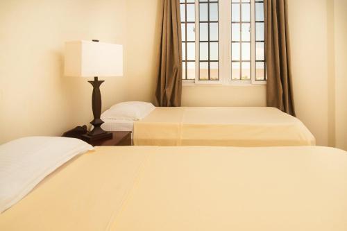 Hampton Apartments Guyana