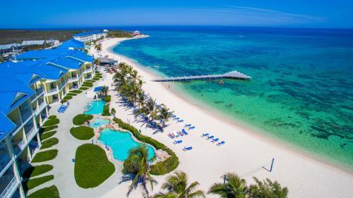 Wyndham Reef Resort, Grand Cayman