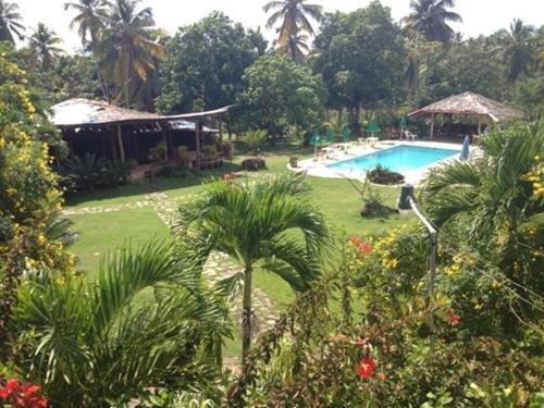 Hacienda De La Bahia