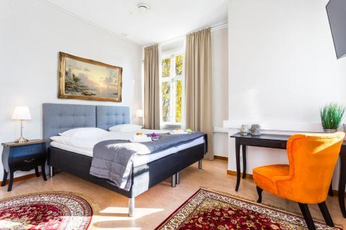 Hotell Drottninggatan 11