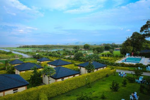 Haile Resort Ziway Batu