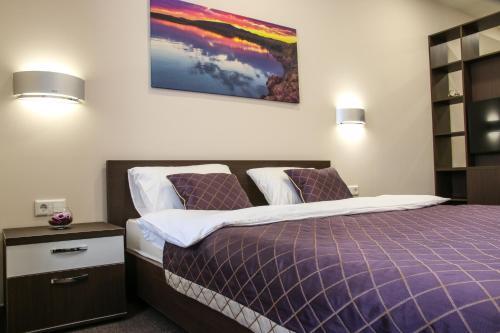 Apartments Comfort Plus