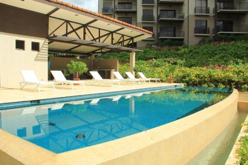 Reserva Conchal/Luxury Condo Beach Resort & Spa