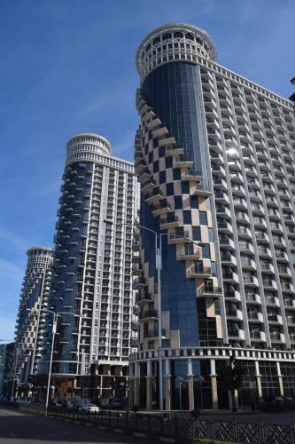 Orbi Sea Towers Apart Hotel