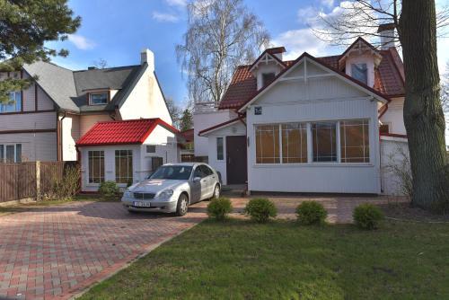 Jurmala Guest House Markiza