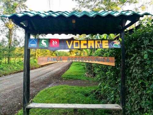 Vocaré Agroecoturismo