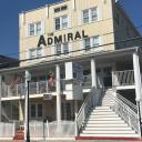The Admiral Hotel/Motel