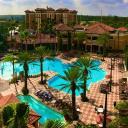 Floridays Orlando Two & Three Bed Rooms Condo Resort