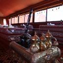 Atallah camp and tours
