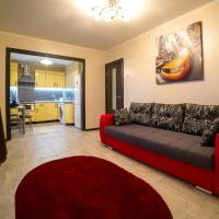 Apartment on Minskaya