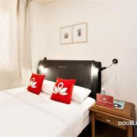 ZEN Rooms Basic Bukit Bintang