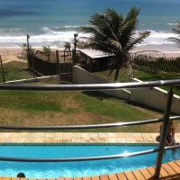 Costeira Praia Flat - Apt Lua
