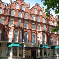 Best Western Burns Hotel Kensington