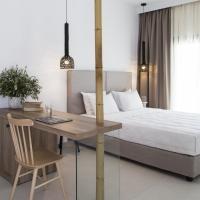 Ftelia Bay Mykonos Hotel