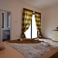 Three Bedroom Apartment Manikata