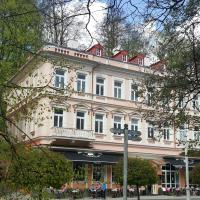 Apartment Marienbad Hlavni 131/50