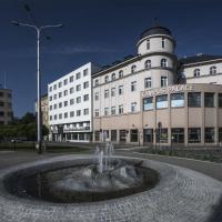 Kampus Palace, hotel in Ostrava
