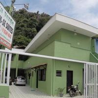 Pousada Casa Verde Ubatuba