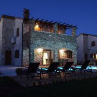 Villa Harmony in Paradise Covi FREE