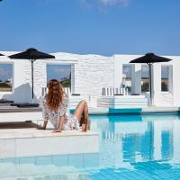 Mr. and Mrs. White Paros - Small Luxury Hotels of the World