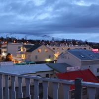 Steinaskjól Apartments