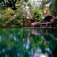 Harum Sari Ubud Private Villa