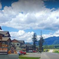 Mountain View Radium Condo - Copper Horn Village