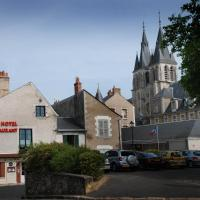 Cote Loire - Auberge Ligerienne