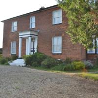 Crondon Park Farmhouse Bed and Breakfast