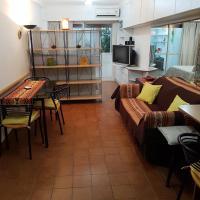 Apartamento Ecuador & Santa Fé