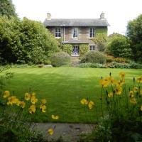 Downfield House & Garden