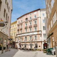 Radisson Blu Hotel Altstadt