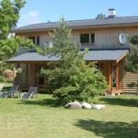 Kibuvitsa Holiday House