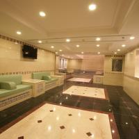 Al Azhar Almassi Hotel