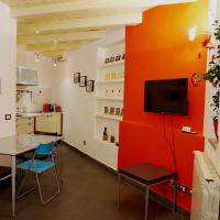 Studio Apartment Vicolo Lavandai