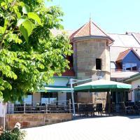 Hotel Restaurant Zehntscheune
