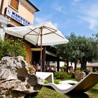 Hotel Alador, hotel in Budoni