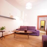 Trone Apartment