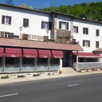 Hôtel Restaurant Le Pain de Sucre