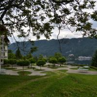 Panoramablickhotel - LakeView Apartments