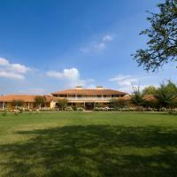 Hotel Viña La Playa / Hotel&Winery