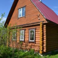 Dom Rybaka Bolshaya Medveditsa