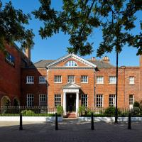 Sir Christopher Wren Hotel & Spa, hotel in Windsor