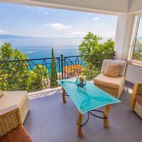 Luxury apartment Prestige near the sea