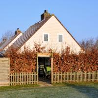 Cosy Holiday Home in Noordwijkerhout near Lake