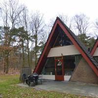 Cosy Holiday Home in Stramproy amid the Forest